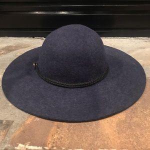 Navy Merona Hat
